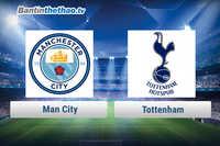 Link xem trực tiếp, link sopcast Man City vs Tottenham tối nay 17/12/2017 Ngoại Hạng Anh