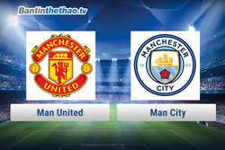 Link xem trực tiếp, link sopcast MU vs Man City hôm nay 10/12/2017 Ngoại Hạng Anh