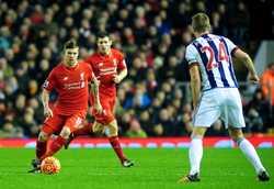 Nhận định Liverpool vs West Brom: 3h00 ngày 14-12, Bất bại ở Anfield nhưng Liverpool cần phải thắng
