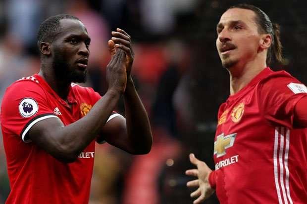 Đã đến lúc Lukaku phải nhường vị trí cho Ibrahimovic