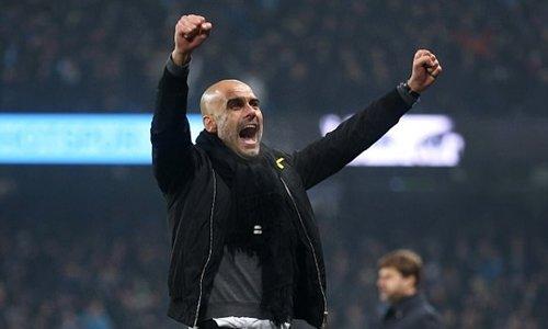 Guardiola sẽ được mời mức lương cao hơn trong hợp đồng mới.