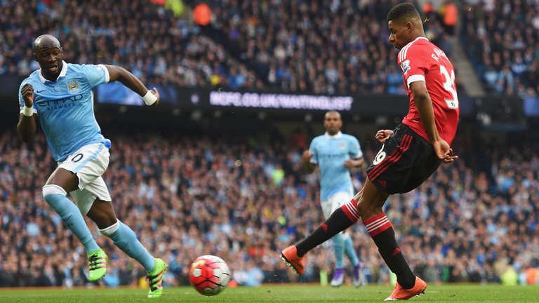 Man United cần phải thắng nếu muốn vô địch
