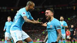 Man City: ứng cử viên số 1 cho ngôi vô địch Champions League