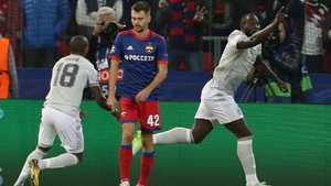 Nhận định Man United vs CSKA Moscow: 2h45 ngày 6-12, Trận đấu thủ tục của Man United