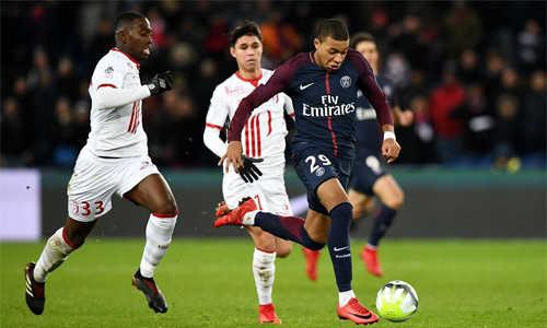 Mbappe chạy ghi bàn gần bằng tốc độ của Usain Bolt