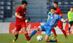 Để thua Uzbekistan, Việt Nam mất vé tranh chức vô địch ở Cup M-150