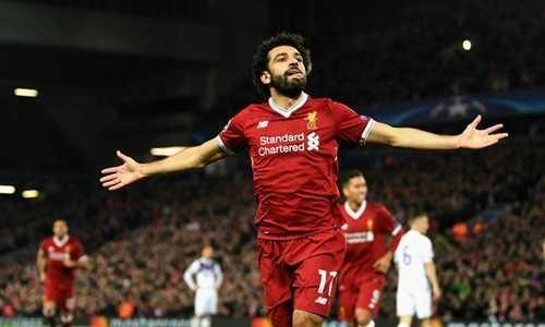 Klopp tri ân bộ phận tuyển trạch Liverpool vì lời tư vấn mua Salah