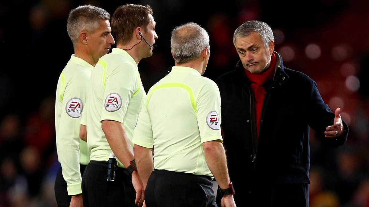 MU bị Chelsea qua mặt: Mourinho và ác mộng ở Old Trafford