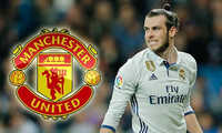 MU ép Real bán Bale giá rẻ, Tottenham hét giá Danny Rose 50 triệu bảng
