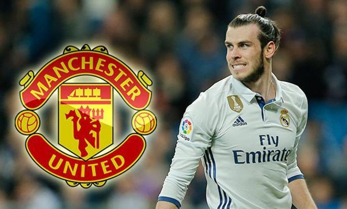MU chỉ mua Bale với giá dao động từ 50 đến 60 triệu bảng