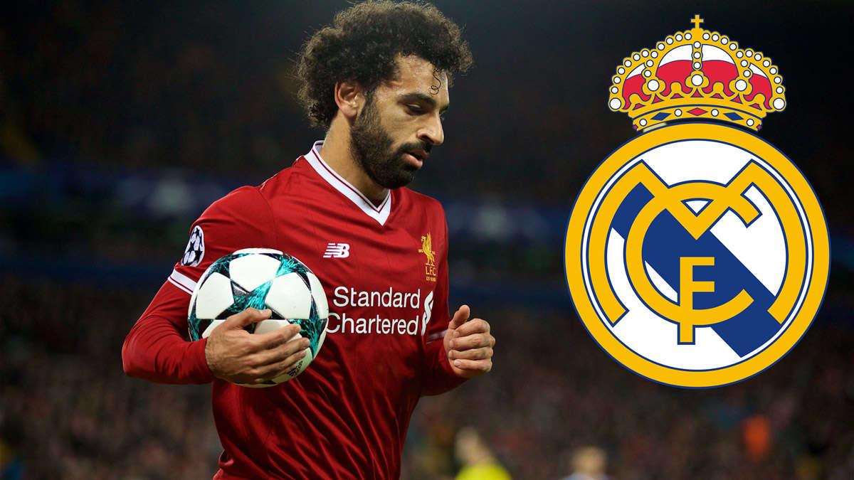 Real Madrid đưa ra đề nghị mới để mua Salah
