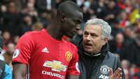 Khó khăn chồng chất khó khăn khi Mourinho có thể mất Bailly đến hết mùa