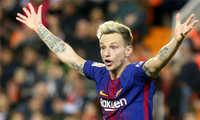 Rakitic: 'Neymar xuất sắc nhưng chưa chắc tạo ra tập thể mạnh nhất'
