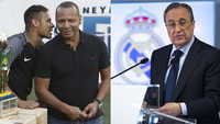 Neymarbí mật đàm phán với Real Madrid, Chelsea lấy Lemar