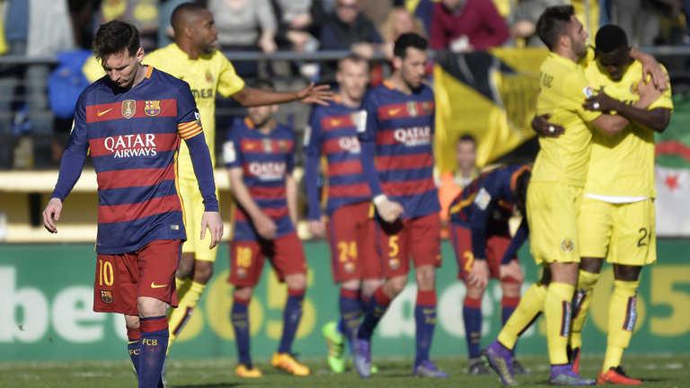 Nhận định Barca vs Villarreal, 02h45 ngày 11/12: Cạm bẫy ở El Madrigal?