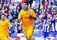 Nhận định Barcelona vs Deportivo, 02h45 ngày 18/12: Nữa đi Suarez!