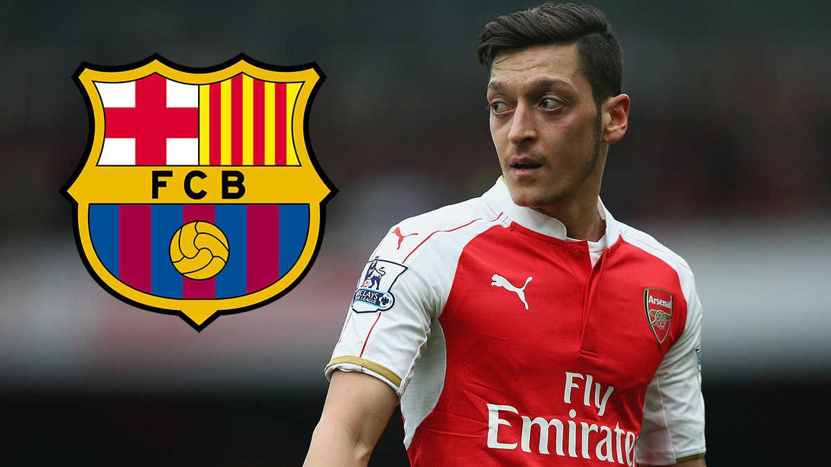 Ôm đống tiền, Barca vẫn đi săn cầu thủ giá rẻ
