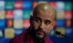 Guardiola muốn thắng trận thủ tục, tạo đà cho derby với MU