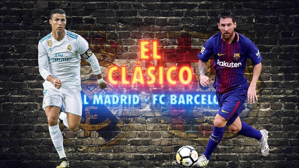 Có những giá trị về bóng đá mà Ronaldo cần phải học Messi