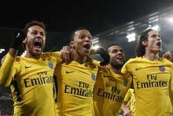 Nhận định Paris Saint-Germain vs Caen, 02h45 ngày 21/12: Mở hội cùng Neymar