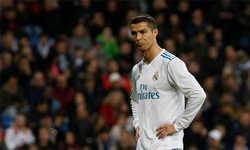 Ronaldo mất vị trí trong nhóm 10 trung phong có hiệu suất lập công cao nhất