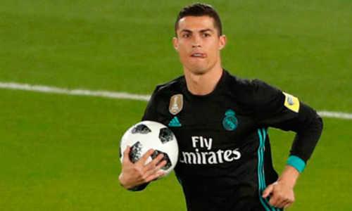 Marca: 'Nếu đổi tên, Ronaldo nên lấy tên là chuyên gia phá kỷ lục'