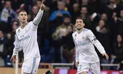 Ronaldo lại lập thêm một kỷ lục mới ở Champions League