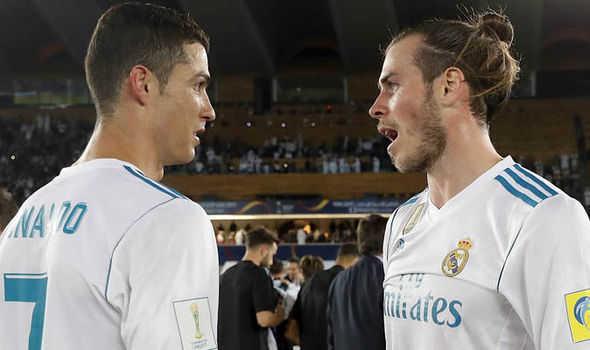 Ronaldo đến Chelsea, Mourinho giải cứu Bale