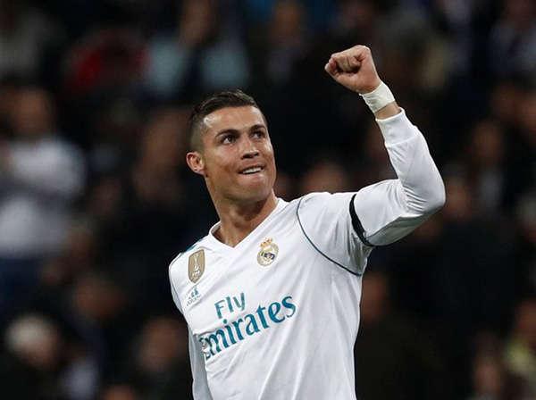 Ronaldo, người luôn biết cách vượt qua những khó khăn trong cuộc đời của mình