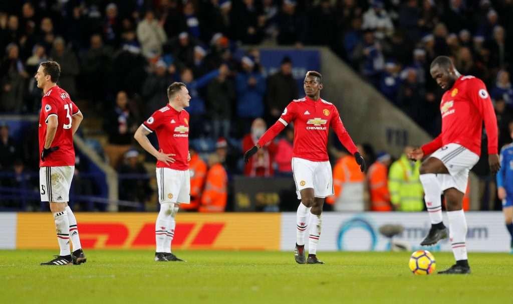 Man United chưa có được phong độ tốt nhất