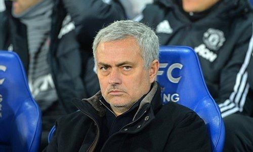 Mourinho đang bị nhiều sức ép sau chuỗi trân không thành công