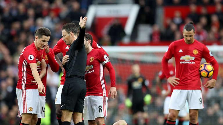 Man United cần phải có 3 điểm