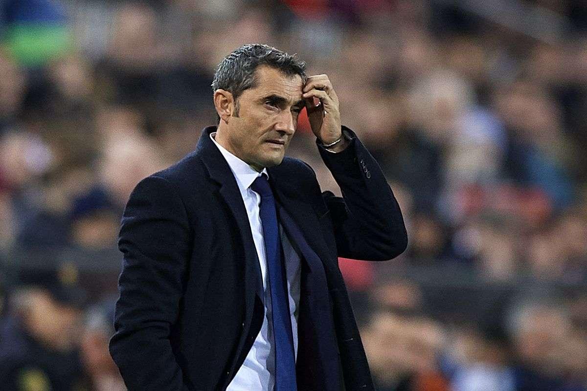Valverde, tài năng thiên bẩm ẩn giấu dưới dáng vẻ của một kẻ kham khổ