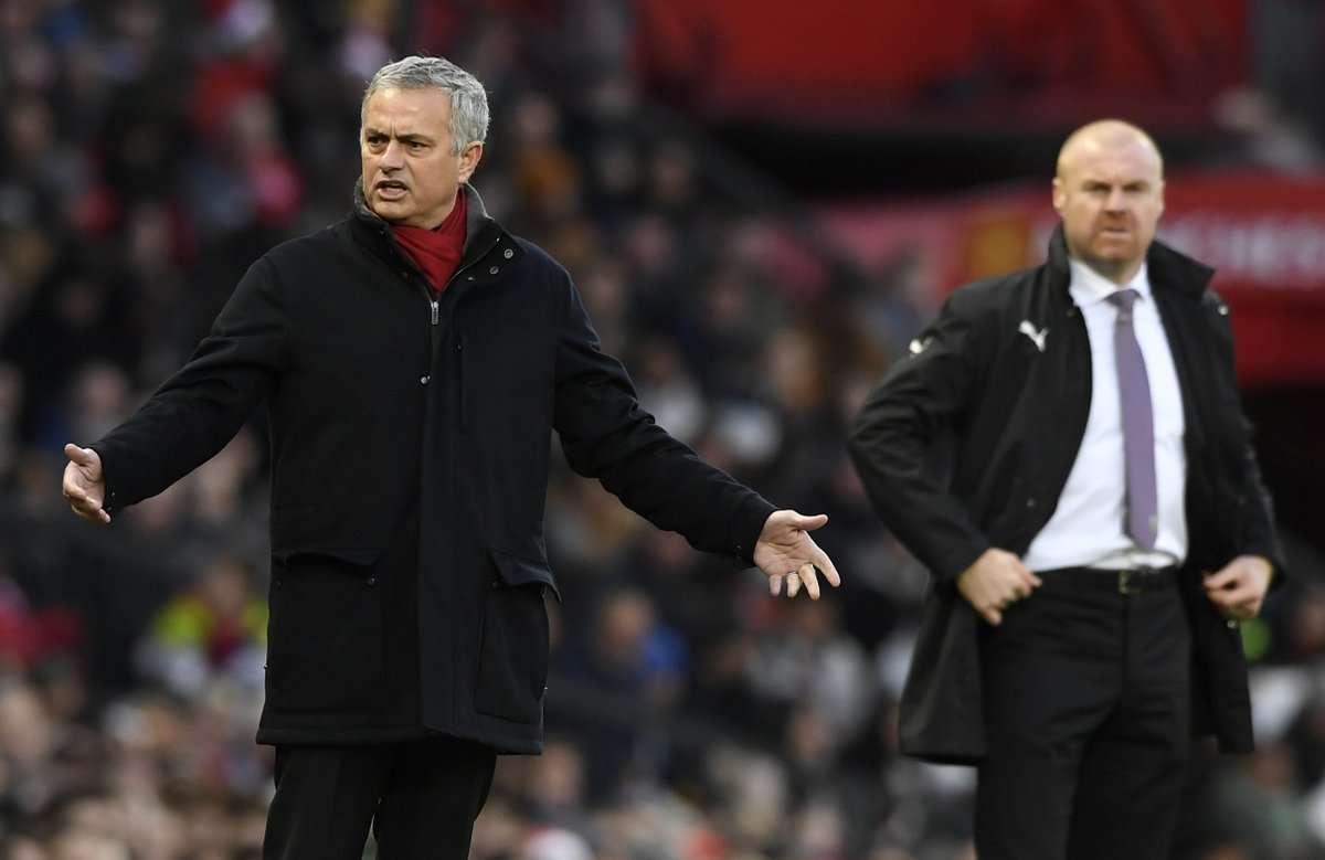 Tâm lý của Mourinho đang bất ổn