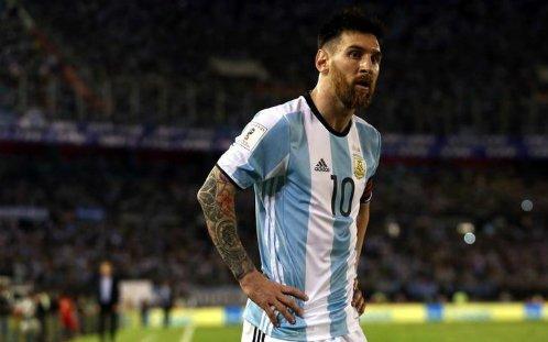 Phong độ phập phù ở vòng loại khiến Argentina phải cảnh giác.