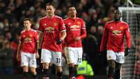 Tổng hợp vòng tứ kết Cup liên đoàn Anh: Pogba trở lại, Man United gây thất vọng