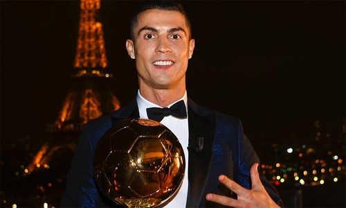 Ronaldo: 'Cuộc chiến với Messi chưa dừng lại'