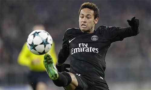 Neymar lên kế hoạch gia nhập Real 2 năm nữa