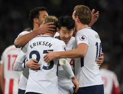 Nhận định Tottenham vs Brighton: 3h00 ngày 14-12, Cơ hội cho Tottenham vươn lên
