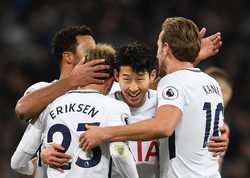 Trước trận đấu Man City vs Tottenham: Tottenham đang là niềm hi vọng cuối cùng của Premier League
