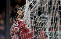 'Sao' tịt ngòi, Liverpool bất lực để Tottenham qua mặt