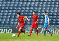 Thất bại trước U23 Uzebekistan sẽ mang lại cho U23 Việt Nam rất nhiều bài học cho tương lai.