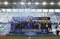CLB Ulsan Hyundai mang dàn siêu sao đấu U23 Việt Nam tại Hàng Đẫy