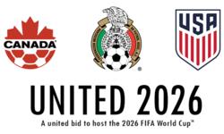 Mỹ, Mexico và Canada xin cùng đăng cai World Cup 2026