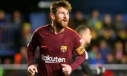 """Josep Vives: """"Ronaldo có thể giành Quả Bóng Vàng, nhưng cầu thủ giỏi nhất phải là Messi"""""""
