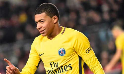 Mbappe tin rằng PSG sẽ vượt qua được Real