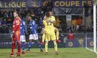 Không Neymar, PSG vẫn phục thù dễ dàng