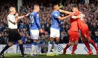 Liverpool sẽ đụng Everton ở vòng 3 Cúp FA