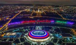 Nga bán hết số vé VIP xem World Cup có trị giá từ 1,4 triệu đôla
