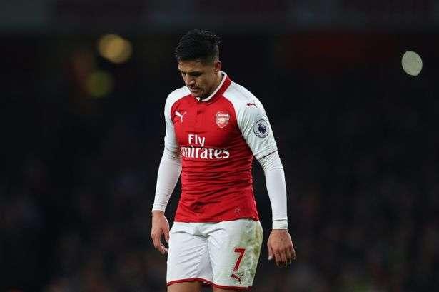 Wenger không lo lắng khi Sanchez ra đi